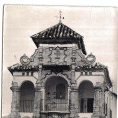 Fotografía antigua - FOTOGRAFIA DE ANTEQUERA, MALAGA. AÑOS 60 - 41050633