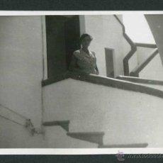 Fotografía antigua: IBIZA. APARTAMENTOS. SEÑORA. 1954-1. Lote 43884525