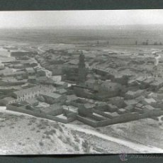 Fotografía antigua: ALFAJARÍN. ZARAGOZA. 1961. Lote 44052908