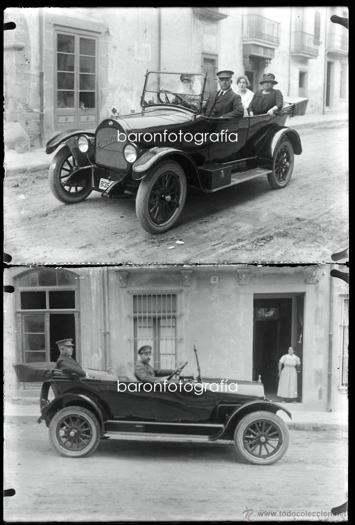 Fotografía antigua: Arenys de Mar, 1915s. Archivo de 450 cristales negativos del fotógrafo Joaquim Castells (1874-1941) - Foto 18 - 44337480