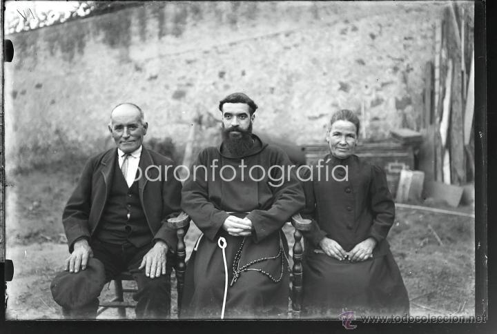 Fotografía antigua: Arenys de Mar, 1915s. Archivo de 450 cristales negativos del fotógrafo Joaquim Castells (1874-1941) - Foto 31 - 44337480