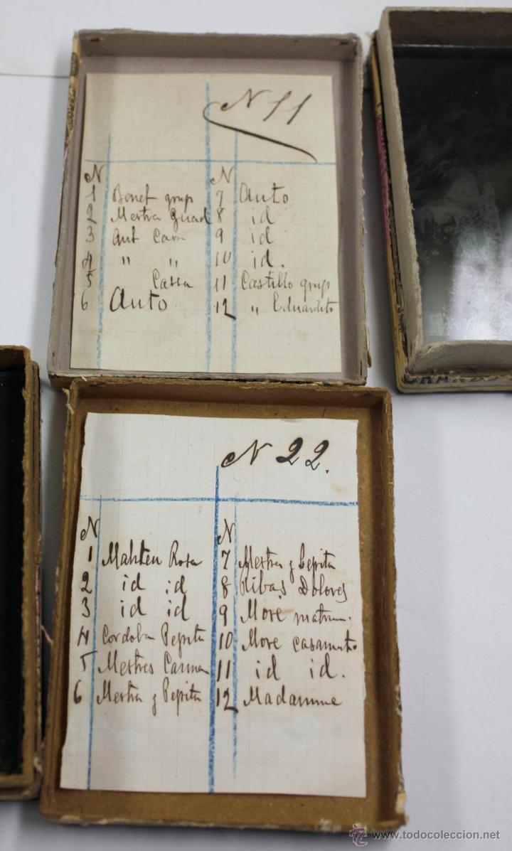 Fotografía antigua: Arenys de Mar, 1915s. Archivo de 450 cristales negativos del fotógrafo Joaquim Castells (1874-1941) - Foto 36 - 44337480