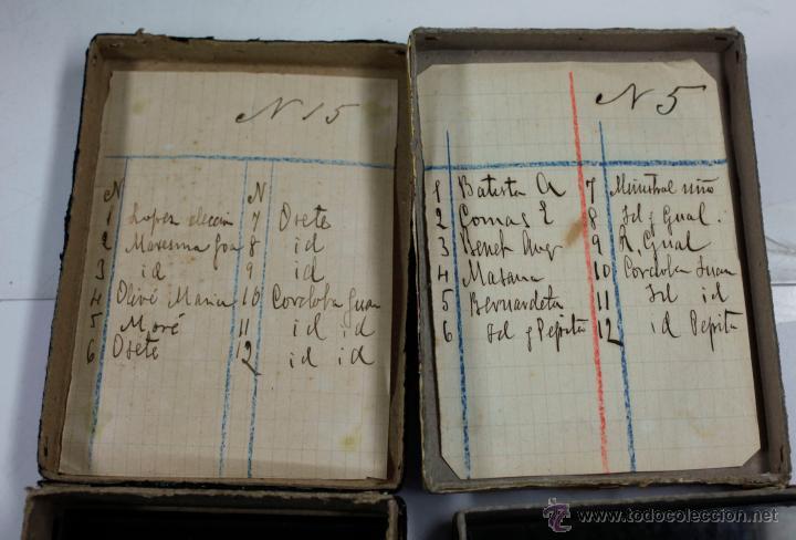 Fotografía antigua: Arenys de Mar, 1915s. Archivo de 450 cristales negativos del fotógrafo Joaquim Castells (1874-1941) - Foto 37 - 44337480