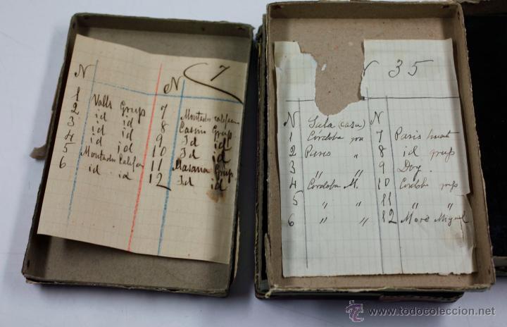 Fotografía antigua: Arenys de Mar, 1915s. Archivo de 450 cristales negativos del fotógrafo Joaquim Castells (1874-1941) - Foto 40 - 44337480