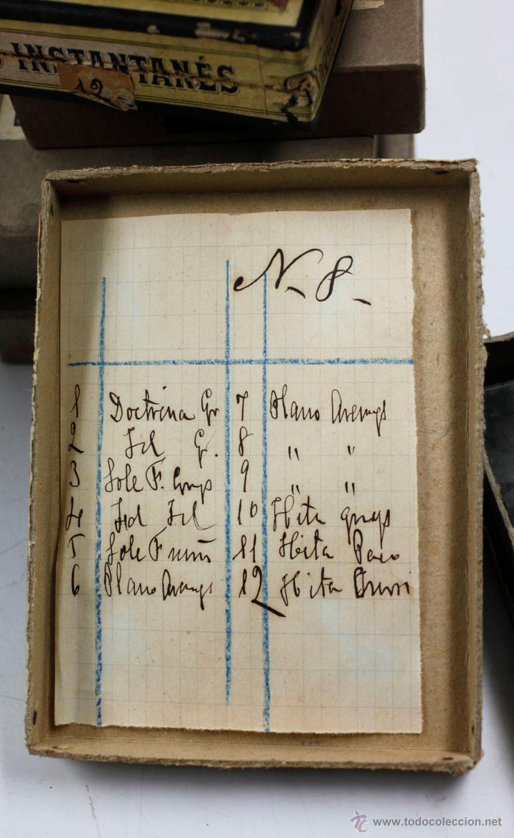 Fotografía antigua: Arenys de Mar, 1915s. Archivo de 450 cristales negativos del fotógrafo Joaquim Castells (1874-1941) - Foto 41 - 44337480