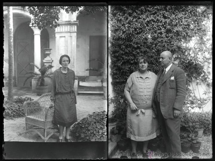 Fotografía antigua: Arenys de Mar, 1915s. Archivo de 450 cristales negativos del fotógrafo Joaquim Castells (1874-1941) - Foto 51 - 44337480