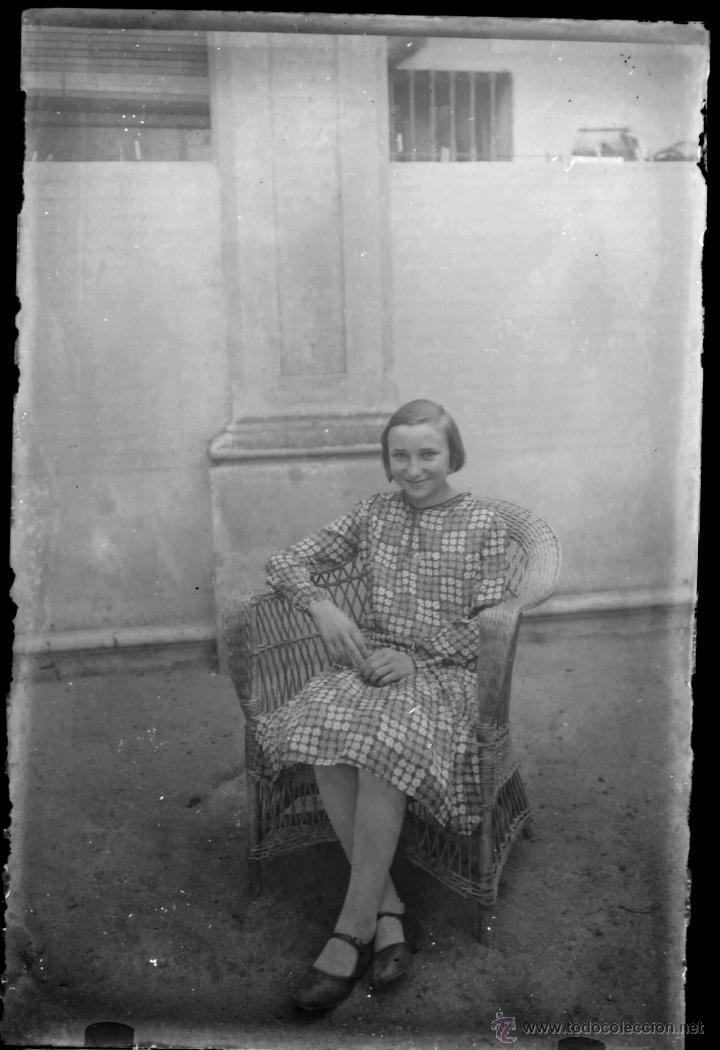 Fotografía antigua: Arenys de Mar, 1915s. Archivo de 450 cristales negativos del fotógrafo Joaquim Castells (1874-1941) - Foto 86 - 44337480