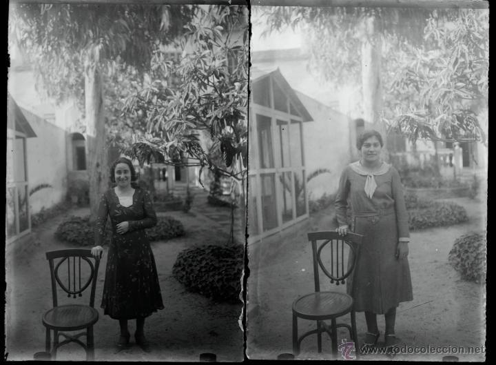 Fotografía antigua: Arenys de Mar, 1915s. Archivo de 450 cristales negativos del fotógrafo Joaquim Castells (1874-1941) - Foto 87 - 44337480