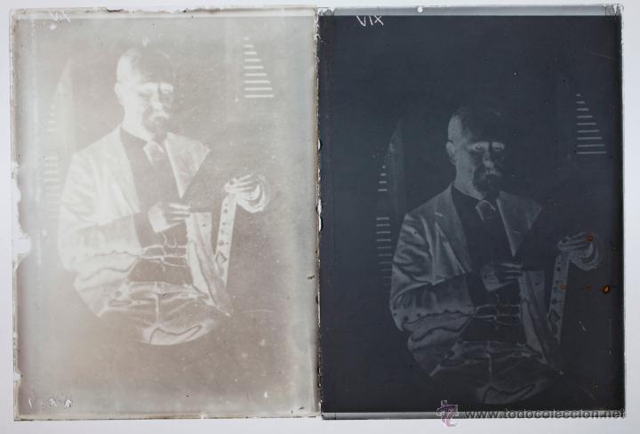 Fotografía antigua: Arenys de Mar, 1915s. Archivo de 450 cristales negativos del fotógrafo Joaquim Castells (1874-1941) - Foto 104 - 44337480