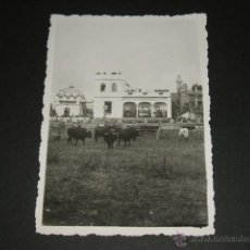 Fotografía antigua - ANTEQUERA MALAGA ANTIGUA FOTOGRAFIA 1943 - 44742643