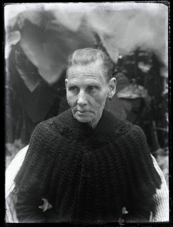 Fotografía antigua: Arenys de Mar, 1915s. Archivo de 450 cristales negativos del fotógrafo Joaquim Castells (1874-1941) - Foto 112 - 44337480