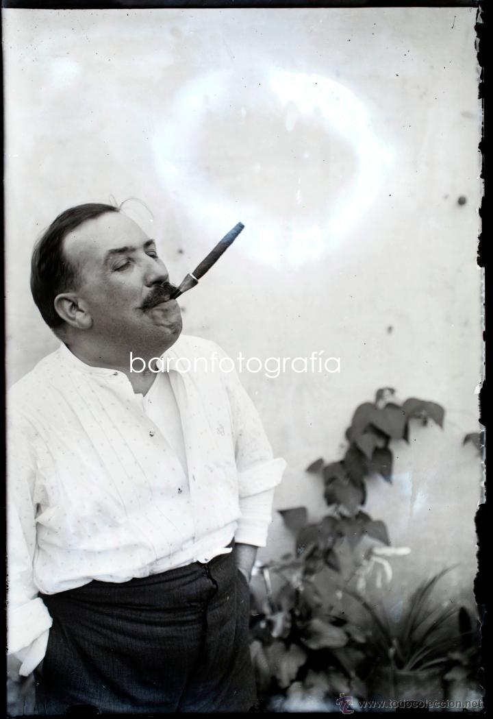Fotografía antigua: Arenys de Mar, 1915s. Archivo de 450 cristales negativos del fotógrafo Joaquim Castells (1874-1941) - Foto 146 - 44337480