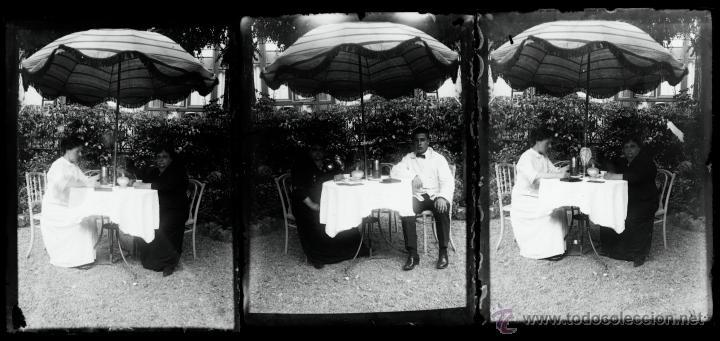 Fotografía antigua: Arenys de Mar, 1915s. Archivo de 450 cristales negativos del fotógrafo Joaquim Castells (1874-1941) - Foto 148 - 44337480
