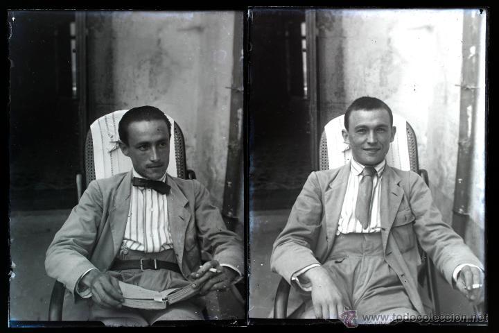 Fotografía antigua: Arenys de Mar, 1915s. Archivo de 450 cristales negativos del fotógrafo Joaquim Castells (1874-1941) - Foto 152 - 44337480