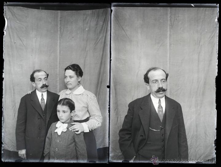 Fotografía antigua: Arenys de Mar, 1915s. Archivo de 450 cristales negativos del fotógrafo Joaquim Castells (1874-1941) - Foto 175 - 44337480