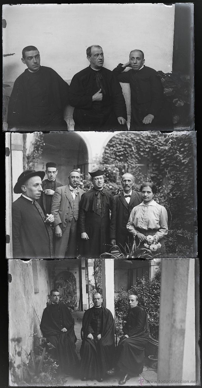 Fotografía antigua: Arenys de Mar, 1915s. Archivo de 450 cristales negativos del fotógrafo Joaquim Castells (1874-1941) - Foto 177 - 44337480
