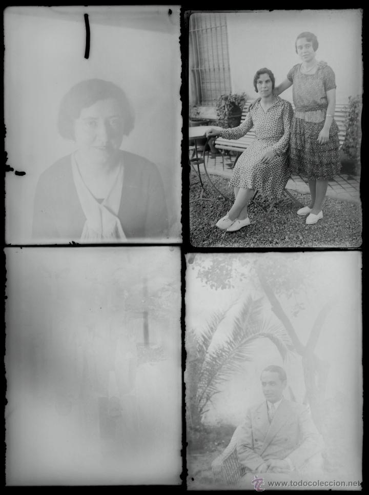 Fotografía antigua: Arenys de Mar, 1915s. Archivo de 450 cristales negativos del fotógrafo Joaquim Castells (1874-1941) - Foto 180 - 44337480