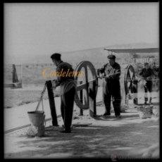 Fotografía antigua: CORDELEROS - CORDILLERS - 3 NEGATIVOS DE CELULOIDE - 1960'S. Lote 46347658