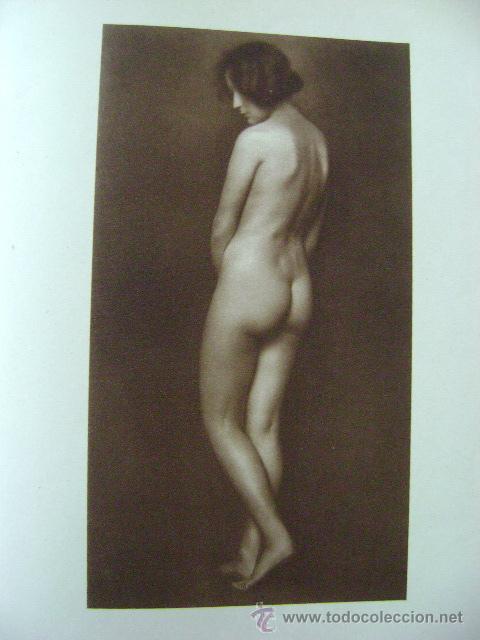 Fotografía antigua: LA FEMME.NATURE ET CIVILISATION.Nº-660 - Foto 6 - 47455044