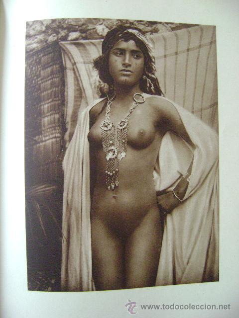 Fotografía antigua: LA FEMME.NATURE ET CIVILISATION.Nº-660 - Foto 7 - 47455044