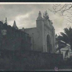 Fotografía antigua: IBIZA. CONSTRUCCIONES. C. 1955. Lote 49210946