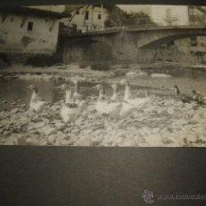 Fotografía antigua: LLODIO ALAVA 11 FOTOGRAFIAS POR ADOLFO DE LANDECHO Y ALLENDESALAZAR 1915 FAMILIA URQUIJO. Lote 50518086