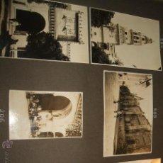Fotografía antigua: CORDOBA 1928 8 FOTOGRAFIAS. Lote 54060857