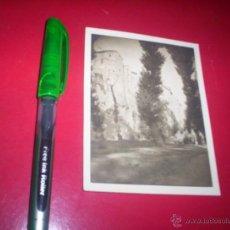 Fotografía antigua: BONITA FOTO DE CUENCA C. 1920. Lote 54065313