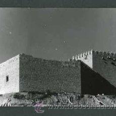 Fotografia antica: CASTILLO. CASTILLA Y LEÓN. PRECIOSA IMAGEN DE CASTILLO-2. 1971. Lote 54453372