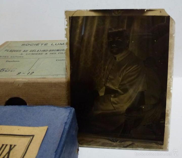 Fotografía antigua: LOTE DE PLACAS CRISTALES FOTOGRAFICOS ESTEREOSCOPICOS- C.1900 - Foto 5 - 56536123