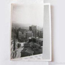 Fotografia antica: FOTOGRAFIA DESCONOCIDA DE ALGUNA CIUDAD DE ESPAÑA - AÑOS 50. Lote 57131365