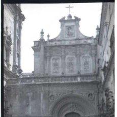 Fotografía antigua: MURCIA 1951. NEGATIVO FOTOGRÁFICO B/N, 6X9 CM. ORIGINAL. INEDITO. PERFECTO.. Lote 57626937