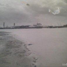 Alte Fotografie - GRAN FOTOGRAFIA 22 X 14,5 CM CM, BARBATE, CADIZ,, AÑOS 1939, 41 SIN FOTOGRAFO, SEGURO DUBOIS - 58013307