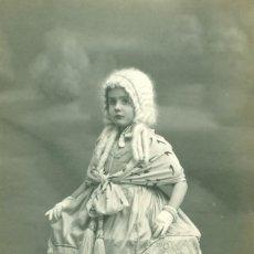 Fotografía antigua: CARNAVAL - 1930'S - PHOTO RAPHAEL - BARCELONA . Lote 69968385