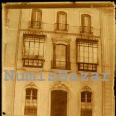 Alte Fotografie - Negativo Placa Cristal - Gelatino Bromuro de Argenta - 9 x 12 cm. - Año 1910 - Sin determinar - 71622679
