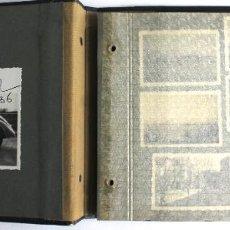 Fotografía antigua: F-3013. ALBUM DE FOTOS ANTIGUO CON SERIE FOTOGRAFICA DE VIAJE A PALMA. MARZO 1936.. Lote 74584191