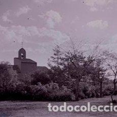 Fotografía antigua: BAIX LLOBREGAT. ERMITA. C.1930. Lote 77935361