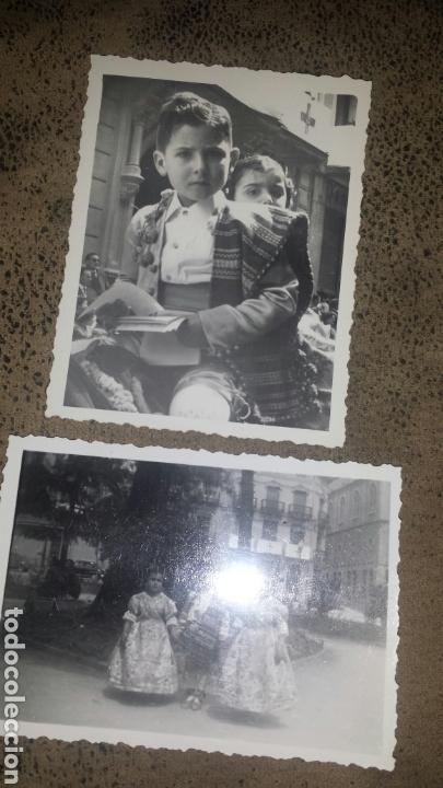 ALCOY MOROS Y CRISTIANOS. AÑOS 60. NIÑOS. FILÀ LABRADORES (Fotografía Antigua - Gelatinobromuro)