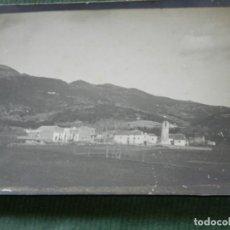 Photographie ancienne: ANTIGUA FOTOGRAFIA - GUALBA - MONTSENY - APROX 1920. Lote 79782013