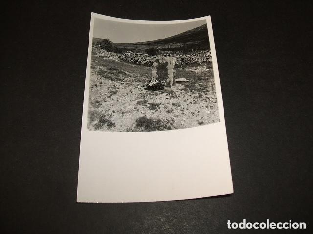 VALDEMORILLO MADRID CAIDOS LEGION CONDOR 1943 POR EL EMBAJADOR ALEMANIA NAZI EN ESPAÑA DIECKHOFF segunda mano