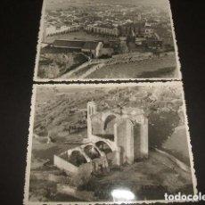 Fotografía antigua: TRUJILLO CACERES 4 FOTOGRAFIAS 9 X 12 CMTS . Lote 93792245