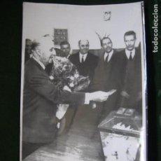 Fotografía antigua: FOTO FRANCISCO FRANCO BLANCO & NEGRO. Lote 104070891