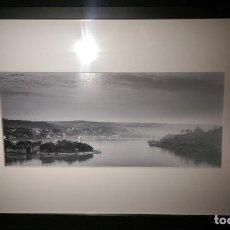 Fotografía antigua: MENORCA - FOTOGRAFÍA ORIGINAL GELATINA DE PLATA - PORT MAHON - CALA LLONGA - MAHÓN. Lote 108882835