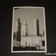 Fotografía antigua: CORDOBA 1944 CONSTRUCCION MERCADO FOTOGRAFIA RICARDO CALLE GUTIERREZ DE LOS RIOS CORDOBA. Lote 109477951