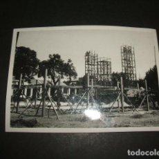 Fotografía antigua: CORDOBA 1944 CONSTRUCCION MERCADO FOTOGRAFIA RICARDO CALLE GUTIERREZ DE LOS RIOS CORDOBA. Lote 109496243
