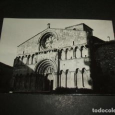 Fotografía antigua: SORIA SANTO DOMINGO FOTOGRAFIA ANTIGUA 8 X 11 CMTS. Lote 110205503