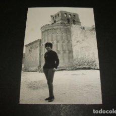 Fotografía antigua: OLMEDO VALLADOLID IGLESIA FOTOGRAFIA ANTIGUA 8 X 11 CMTS. Lote 110205535