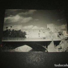 Fotografía antigua: ELCHE ALICANTE VISTA FOTOGRAFIA ANTIGUA 8 X 11 CMTS. Lote 110205763