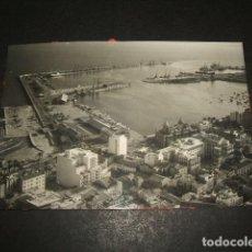 Fotografía antigua: ALICANTE VISTA FOTOGRAFIA ANTIGUA 7 X 10 CMTS. Lote 110205879