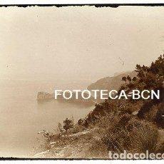 Fotografia antica: FOTO ORIGINAL MIRAMAR AÑOS 20 MALLORCA BALEARES. Lote 110330819